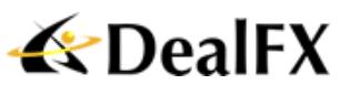 DealFX スタンダード口座